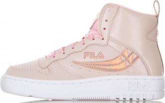 Кеды для девочек Fila Fil High