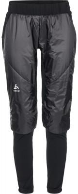 Брюки женские Odlo Loftone, размер 46-48Брюки <br>Спортивные брюки идеально подойдут для занятий беговыми лыжами. Защита от влаги материал брюк обладает водо- и ветрозащитными свойствами.