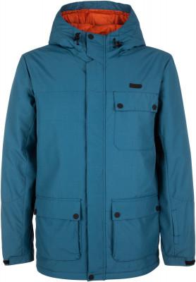 Купить Куртку утепленная мужская Termit, размер 46 синего цвета