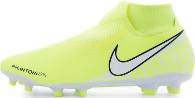 Бутсы мужские Nike Phantom Vision Academy Mg, размер 41