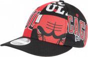 Бейсболка New Era 9Fifty NBA Chicago Bulls