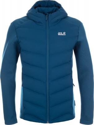 Куртка пуховая мужская JACK WOLFSKIN Tasman, размер 44