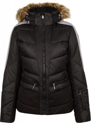 Куртка пуховая женская IcePeak Electra, размер 50