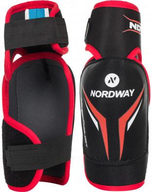 Налокотники хоккейные Nordway