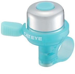 Звонок велосипедный Cat Eye