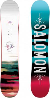 Сноуборд женский Salomon Lotus