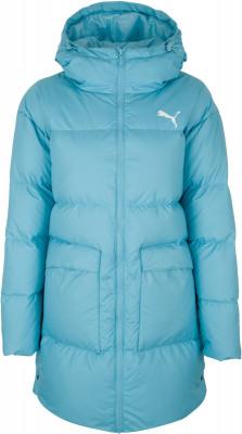 Куртка утепленная женская Puma, размер 46-48