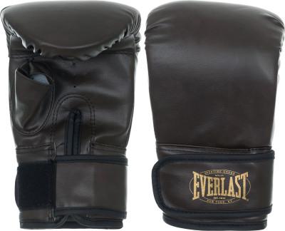 Перчатки снарядные Everlast VintageСнарядные перчатки everlast vintage предназначены для работы на боксерских мешках и подушках. Оригинальный дизайн образца 1910 года.<br>Тип фиксации: Липучка; Материал верха: Полиуретан; Материал наполнителя: Пенонаполнитель; Материал подкладки: Нейлон; Вид спорта: Бокс; Производитель: Everlast; Артикул производителя: 5302U; Срок гарантии: 15 дней; Страна производства: Китай; Размер RU: Без размера;