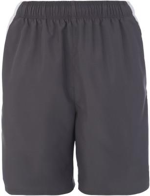 Шорты для мальчиков Nike Flex, размер 147-158Шорты<br>Удобные беговые шорты для мальчиков nike dri-fit flex, выполненные из эластичной ткани.