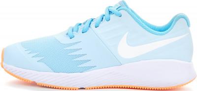Кроссовки для девочек Nike Star Runner, размер 34,5