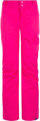 Брюки утепленные для девочек Roxy Backyard, размер 152-158  (P03021MM14)