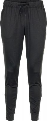 Брюки мужские Demix, размер 52Брюки <br>Удобные трикотажные брюки от demix станут отличным выбором для тренинга. Комфортная посадка зауженный крой для комфорта во время тренировок.