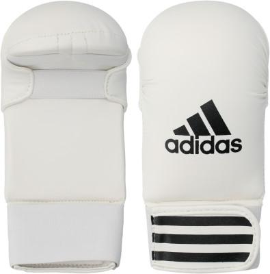 Накладки для карате Smaller, Белый, XS