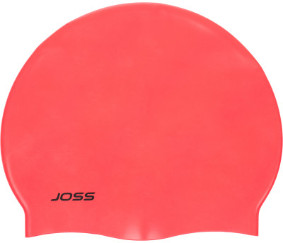 Шапочка для плавания JossПрактичная силиконовая шапочка для плавания от joss станет отличным выбором для занятий в бассейне.<br>Пол: Мужской; Возраст: Взрослые; Вид спорта: Плавание; Назначение: Универсальные; Материалы: 100 % силикон; Производитель: Joss; Артикул производителя: AAC01A7R1; Страна производства: Китай; Размер RU: Без размера;
