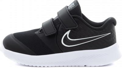 Кроссовки для мальчиков Nike Star Runner 2, размер 22,5