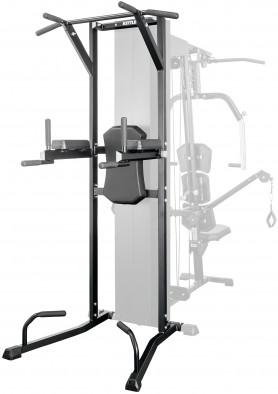 Блок для подтягиваний, отжиманий, поднятия ног для Kettler Kinetic System, Module 4