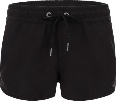 Шорты пляжные женские ONeill Pw Solid, размер 44-46Surf Style <br>Женские пляжные шорты o neill для активного отдыха у воды. Быстрое высыхание шорты быстро высыхают благодаря технологии hyperdry.