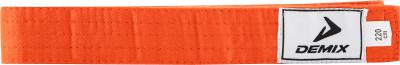 Пояс для кимоно Demix, 220 см