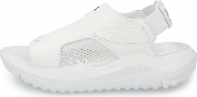Сандалии женские Fila Versus Sandals Cl, размер 38