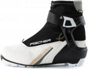 Ботинки для беговых лыж женские Fischer XC CONTROL MY STYLE