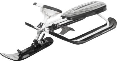 Снегокат Stiga Supreme GTСнегокат supreme gt топовая модель в линейке curve, которая идеально подходит любителям быстрой и контролируемой езды. Прочность снегокат оснащен высокопрочной рамой.<br>Максимальный вес пользователя: 80 кг; Габаритный размер: 85,5 х 43 х 19,5 см; Материалы: Алюминий, пластик; Количество мест: 1; Размер сидушки: 58 x 24 x 5 см; Амортизация: Есть; Морозоустойчивость: До -25; Материал сидушки: Пластик; Наличие буксировочного троса: Да; Смотка троса: Есть; Вес, кг: 6,2; Вид спорта: Санки и снегокаты; Производитель: Stiga; Артикул производителя: 73-2511-10; Срок гарантии: 1 год; Страна производства: Литва; Размер RU: Без размера;