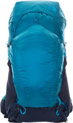 The North Face Women's Banchee 50Рюкзаки<br>Универсальный экспедиционный рюкзак объемом 50 литров, оснащенный легкой алюминиевой рамой. Модель выполнена с учетом особенностей женской фигуры.