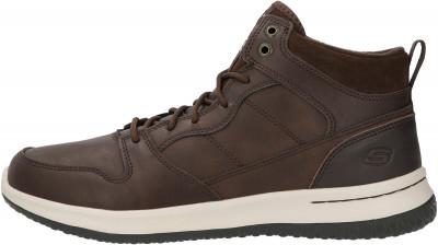 Ботинки утепленные мужские Skechers Delson - Ralcon, размер 43