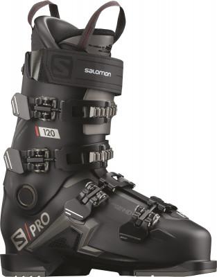 Ботинки горнолыжные Salomon S/PRO 120, размер 26 см