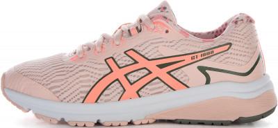 Кроссовки для девочек ASICS Gt-1000 8 GS SP, размер 38