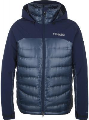 Куртка пуховая мужская Columbia Heatzone 1000 TurboDown II, размер 56-58