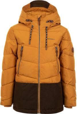 Купить со скидкой Куртка утепленная для мальчиков Merrell, размер 170