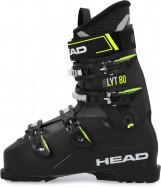 Ботинки горнолыжные Head EDGE LYT 80