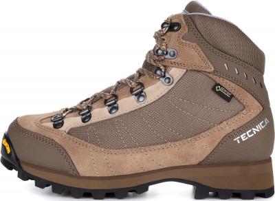 Ботинки женские Tecnica Makalu Iv Gtx, размер 40,5Ботинки и сапоги <br>Технологичные мембранные ботинки для треккинга tecnica makalu iv gtx для комфорта и защиты на самых сложных маршрутах.