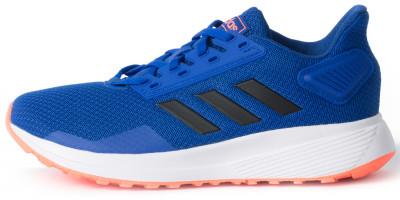Кроссовки для мальчиков Adidas Duramo 9 K, размер 38