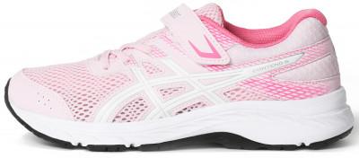 Кроссовки для девочек ASICS Contend 6 PS, размер 34.5