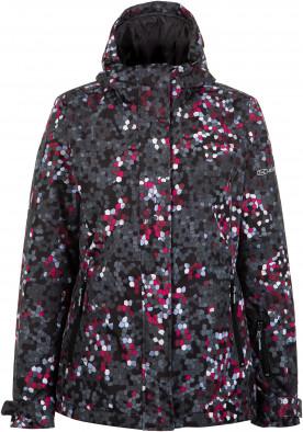 Куртка утепленная женская Exxtasy Stavanger