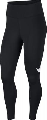 Легинсы женские Nike, размер 46-48 фото