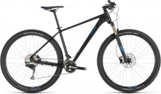 Велосипед горный CUBE REACTION PRO 27,5