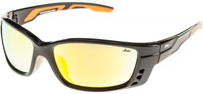 Солнцезащитные очки LetoПодбирайте солнечные очки с учетом вашего стиля! Новые очки от бренда leto оснащены полимерными линзами и сочетают в себе целый ряд исключительных качеств, среди которых - л<br>Возраст: Взрослые; Пол: Мужской; Цвет линз: Желтый; Цвет оправы: Черный глянцевый; Назначение: Спортивный стиль; Ультрафиолетовый фильтр: Да; Поляризационный фильтр: Нет; Зеркальное напыление: Да; Категория фильтра: 3; Материал линз: Полимер; Оправа: Пластик; Вид спорта: Спортивный стиль; Производитель: Leto; Артикул производителя: 701631A; Срок гарантии: 1 месяц; Страна производства: Китай; Размер RU: Без размера;
