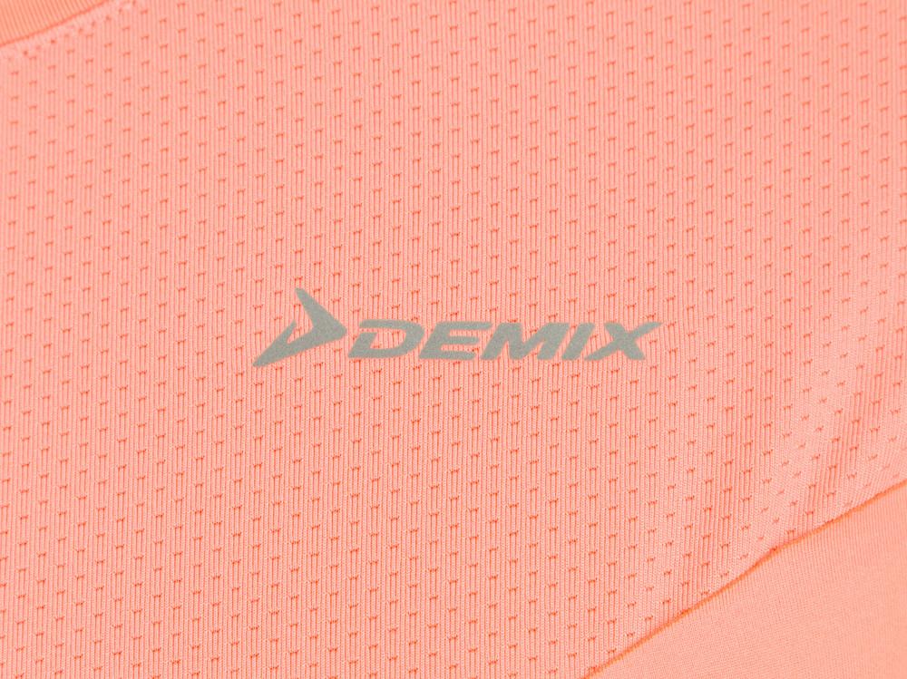 Футболка женская Demix DETSW0651L Фото 6
