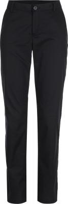 Брюки женские Columbia Kenzie Cove SlimУдобные и практичные женские брюки от columbia - отличный вариант для летних путешествий. Натуральные материалы модель выполнена из натурального хлопка.<br>Пол: Женский; Возраст: Взрослые; Вид спорта: Путешествие; Водоотталкивающая пропитка: Нет; Длина по внутреннему шву: 82 см; Силуэт брюк: Зауженный; Светоотражающие элементы: Нет; Дополнительная вентиляция: Нет; Количество карманов: 4; Артикулируемые колени: Нет; Материал верха: 100 % хлопок; Производитель: Columbia; Артикул производителя: 1773221010R8; Страна производства: Индия; Размер RU: 48;