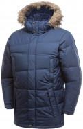 Куртка пуховая мужская Columbia Portage Glacier III Down