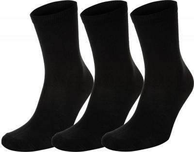 Носки Demix, 3 пары, размер 47-50
