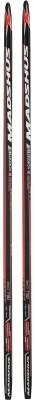 Беговые лыжи Madshus NordseterКомбинированные беговые лыжи с сотовым сердечником для любителей активного катания. Легкость сотовый сердечник обеспечивает необходимую легкость и экономит силы лыжника.<br>Сезон: 2016/2017; Назначение: Прогулочные; Стиль катания: Комбинированный; Уровень подготовки: Прогрессирующий; Пол: Мужской; Возраст: Взрослые; Сердечник: Cell Core; Геометрия: 41 - 44 - 44 мм; Конструкция: Cap; Система насечек: Отсутствует; Скользящая поверхность: Extruded; Жесткость: Средняя; Платформа: Отсутствует; Вид спорта: Беговые лыжи; Производитель: Madshus; Артикул производителя: 17NSR99192; Срок гарантии на лыжи: 1 год; Страна производства: Россия; Размер RU: 192;