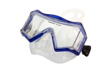 Маска для плавания JossТрехлинзовая маска для дайвинга, с приятным дизайном и высоким качеством исполнения.<br>Состав: Силикон, стекло, пластик; Клапан: Да; Обтюратор: Прозрачный; Количество линз: 3; Вид спорта: Подводное плавание; Производитель: Joss; Артикул производителя: M312-64; Срок гарантии: 2 года; Страна производства: Китай; Размер RU: Без размера;