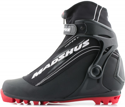 Купить со скидкой Ботинки для беговых лыж Madshus Hyper U