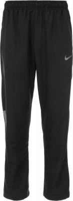 Брюки мужские Nike Dry, размер 54-56Брюки <br>Удобные влагоотводящие брюки для тренинга от nike. Отведение влаги брюки выполнены из влагоотводящего материала nike dry.