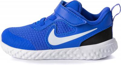 Кроссовки для мальчиков Nike Revolution 5, размер 25