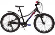 Велосипед подростковый женский Trek PRECALIBER 7SP GIRLS 20