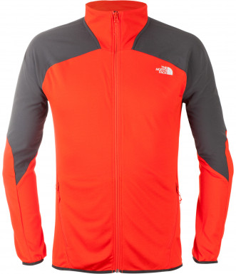 Джемпер мужской The North Face Aoroa